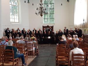 Optreden Witte Kerkje Heiloo